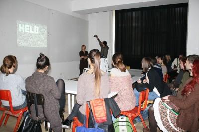 Bosnia academy of arts